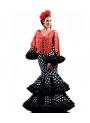 Vestiti Spagnolo di Flamenca Cordoba