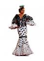 Vestito Canastero Di flamenco Candela Super