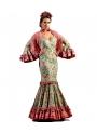 Vestiti Di Flamenco Canastero Kiara Super