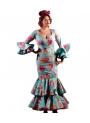 Vestito Di flamenca Tango Super