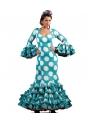 Vestiti Di Flamenco 2018 Azahara Normale