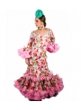 Costumi Di flamenco 2018, Taglia 42 (L)