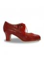Scarpe di Flamenco, Norte Profesional