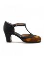 Scarpe Di Flamenco, Sentir Professionale