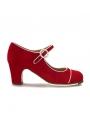 Scarpe Di Flamenco, Cante Professionale