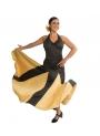 Gonna Flamenca per Bambina mod- EF-005