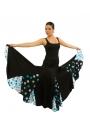 Gonne di Flamenco Mod EF-006