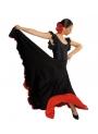 Gonne Flamenca per Bambina Mod-EF014