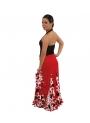 Gonna di Flamenco Mod EF075