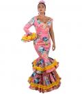 Moda Flamenca in Offerta, Taglia 34 (XS)
