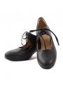 Scarpe per Flamenco Con l'Allacciatura