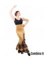 """Gonne Di Flamenca """"Estrella"""" - Ultime Unità"""