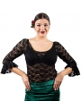Top Per La Danza Flamenco Pizzo