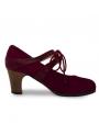 Scarpe di Flamenco, Gala Profesional