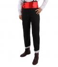 Pantaloni di Flamenco