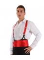 Camicie di Flamenco Uomo e Bambini
