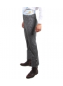 Pantaloni Con Cairel