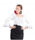 Camicie di Flamenca Per Donna