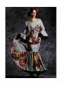 Vestito Spagnolo Loli