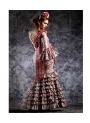 Costumi Di Flamenca Clavellina