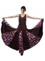 Vestito Di Flamenco Per Ballo