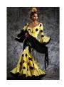 Vestito di Flamenca Hinojo Super