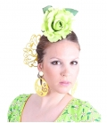 Peinetas Di Flamenco