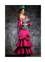 Costumi Di Flamenca - Saeta