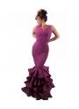 Vestito Flamenco, Taglia 42 (L)