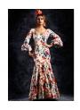 """vestito di Flamenco Canastero """"Fresia"""""""