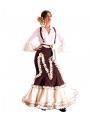 Gonne Campera di Flamenco