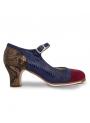 Scarpe di Flamenco, Sandalo Profesional