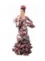 Vestito di Sevillanas Taglia 36 (S) Jaen
