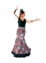 "Gonne Di Flamenco ""Deseo"""