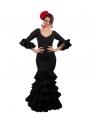Vestiti di Flamenco, Taglia 34 (XS) Granada