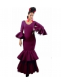 Vestito di Flamenca economici, Taglia 42 (L)