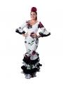 Costumi Di Flamenca -Talla 40 (M)