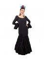 Vestito Canastero di Flamenca, Taglia 38 (M)