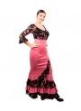 Gonne di Flamenco Estrella - Ultime Unità