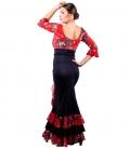 Gonna Da Ballo Flamenco En Promotion Mod, Estrella