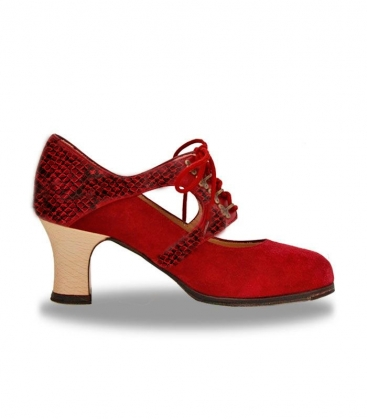 Scarpe Di Flamenco, Cruz Professionale