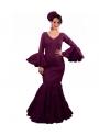 Vestito Canastero di flamenco, Taglia 42 (L)