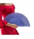 Ventaglio Flamenco Medio Di Legno
