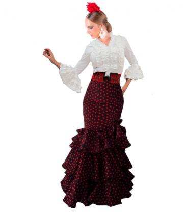 Gonne Flamenco Per Donne - Azucena