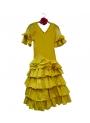 Costumi Flamenca Bambina, Taglia 5