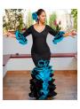 Vestiti Di Flamenca Donna