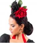 """Fiori di Flamenca """"Reina"""""""