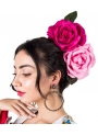 Grande Fiore di Flamenco