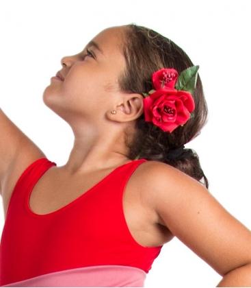 """Fiori di Flamenco """"Dulce"""""""