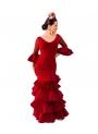Vestito Di Flamenca, Taglia 38 (M)